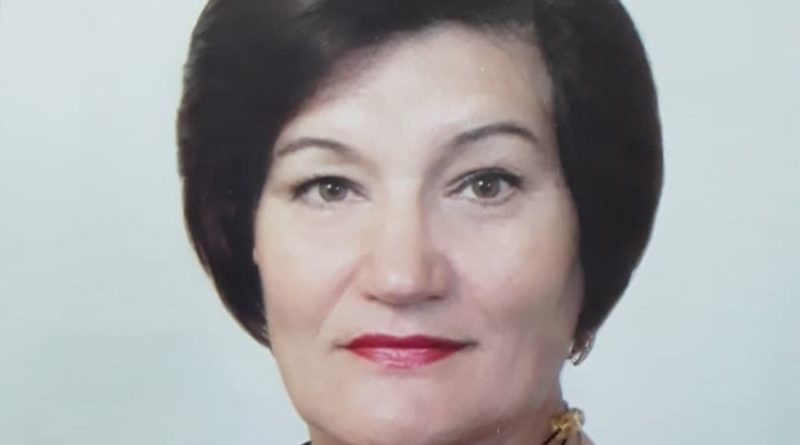 Светлана Лескина