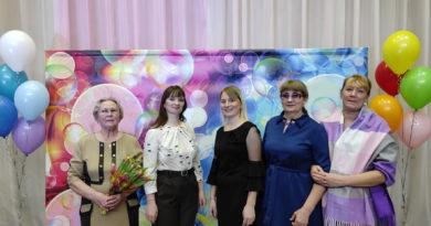 женщины в русских селеньях