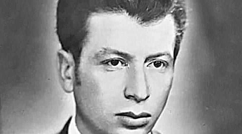 Александр Лейдерман