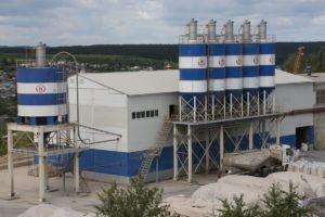 Староцементный завод