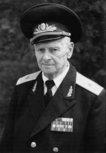 Николай Струтинский, 2003 г