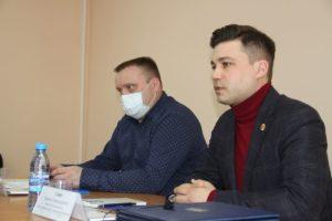 Сухой Лог принимал председателей Общественных палат