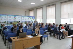 Депутаты утвердили представителей от Думы в третий состав общественного органа городского округа