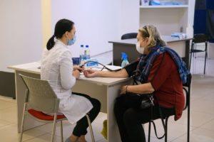 Вакцинация с выездом
