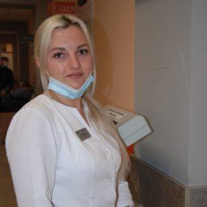 Ольга Цевелева