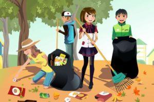трудоустройство подростков на летний период