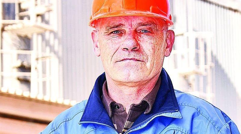 Сергей Цыкарев