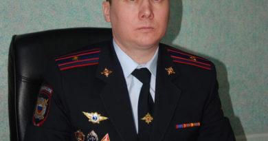 Валерий Горелых
