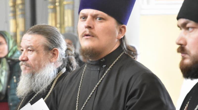 Александр Абдуллов