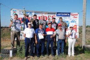 Победители, призеры, организаторы кросса