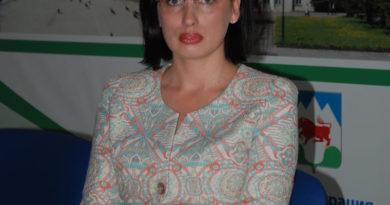 Светлана Сутолокина