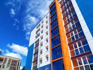 В Свердловской области начали строить социальное наемное жилье