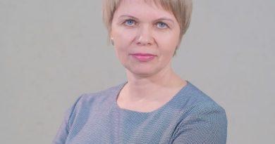 Юлия Берсенева