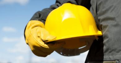 безопасность труда на производстве
