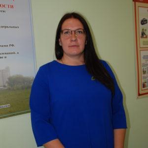Ирина Каткова