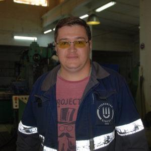 Роман Березин
