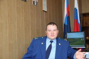 Владимир Худолеев