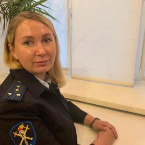 Ольга Пупышева