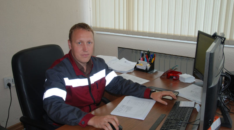 Павел Бурдаков