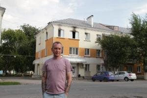 Дмитрий Дягилев
