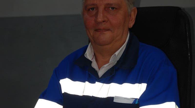 Евгений Лескин