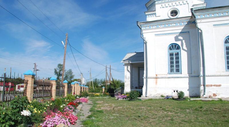 Лучшая общественная территория – у Покровского храма