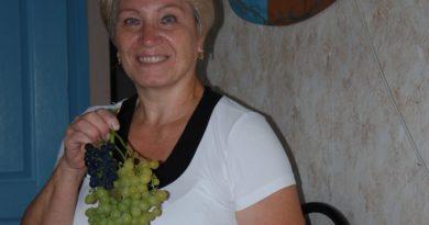 Людмила Пошабаева