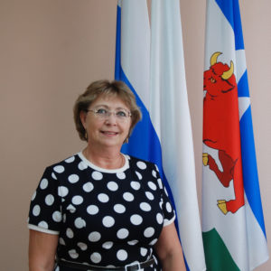 Марина Колик