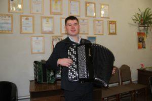 Максим Брызгалов