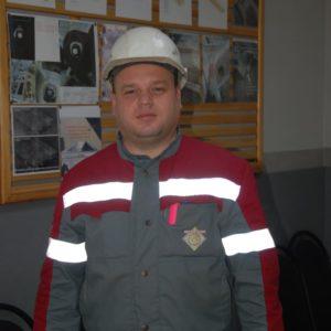 Егор Струнин
