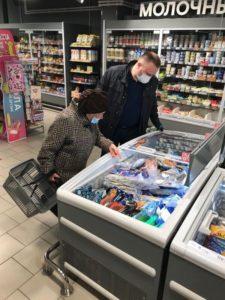 Глава проверил магазины Пятерочка