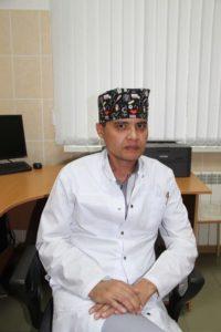 Мурад Аширов