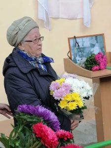 Историко-краеведческиймузей открытие мемориальной доски