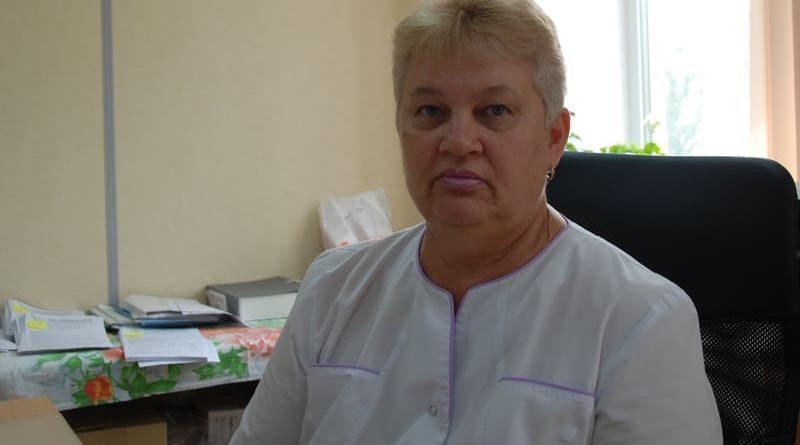 Ирина Кузеванова