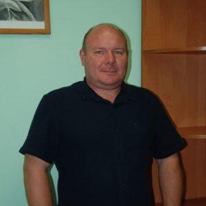 Олег Салмин