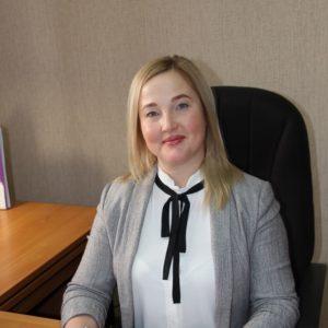 Лариса Шумихина