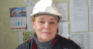 Ирина Журихина