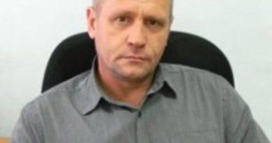 Олег Процких