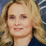 Светлана Дмитриевна Быкова