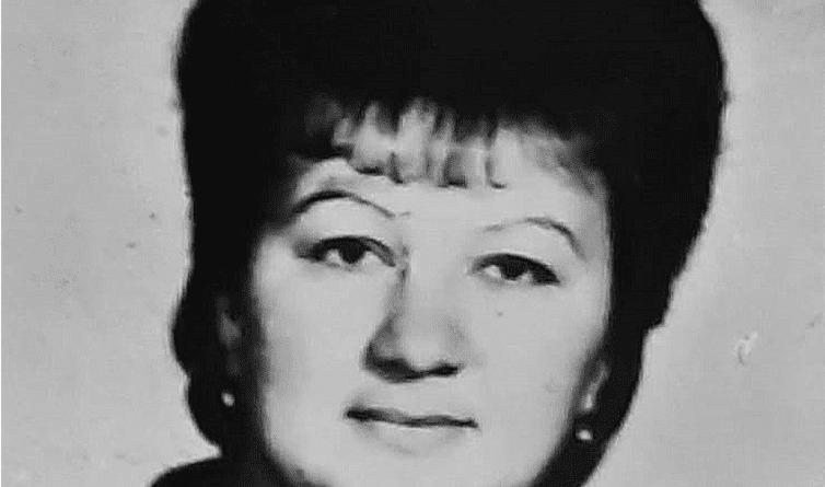 Светлана Васильевна Койнова