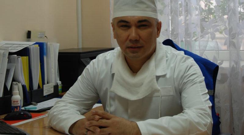 Абдухалил Турсуналиев
